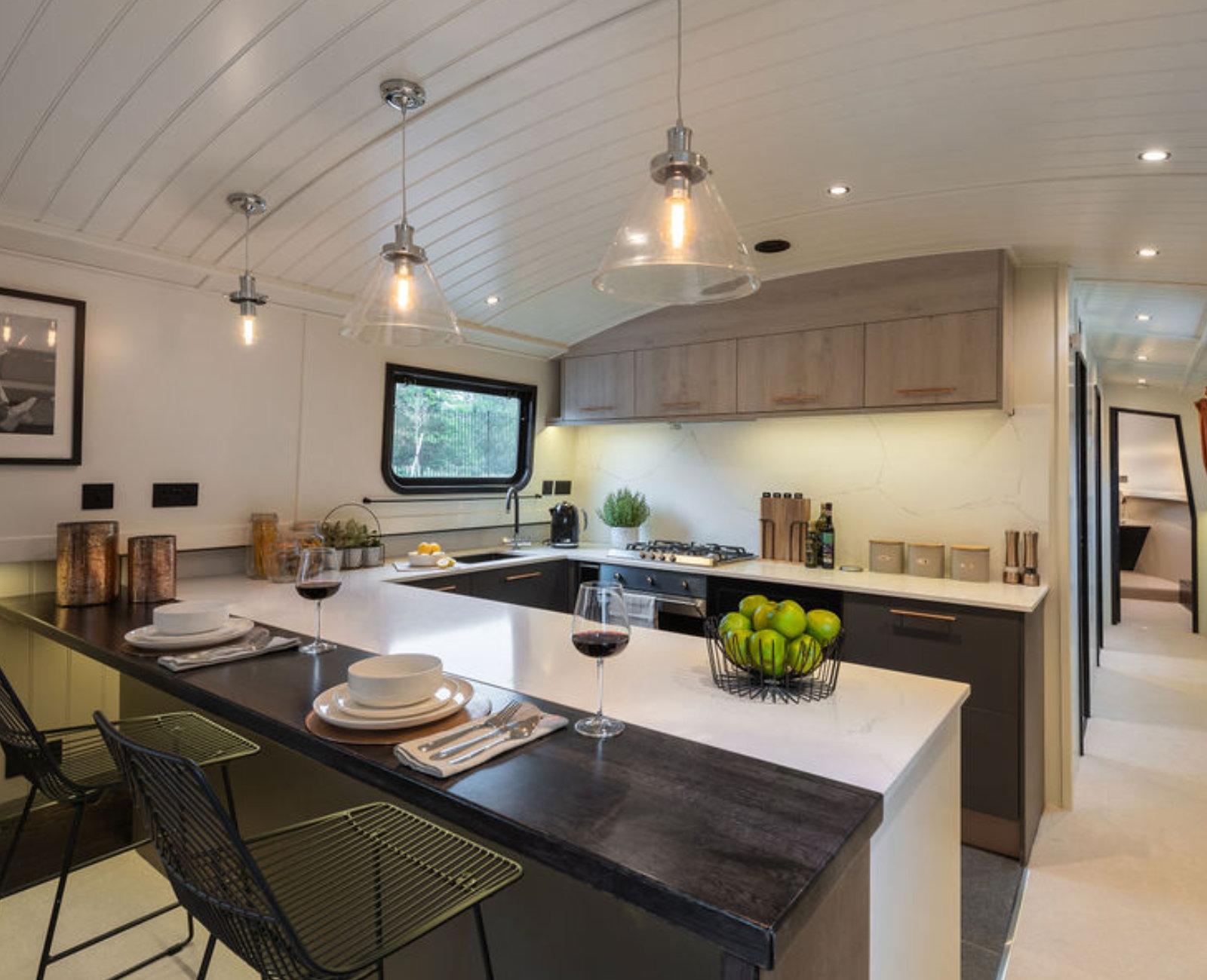 Interior Designed